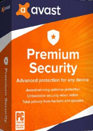 Avast Online Security