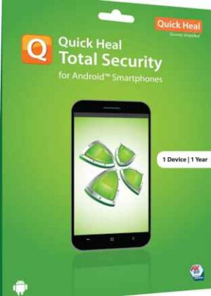 quick heal total security android