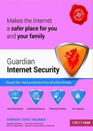 Guardian Internet Security