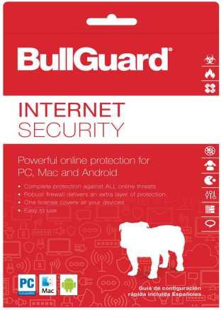 Bullguard Internet Security