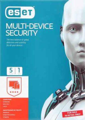 Eset Multi Device Smart Security