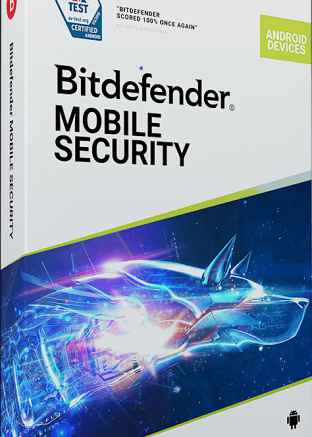 BitDefender Total Security Android