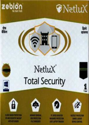 Netlux Total Security