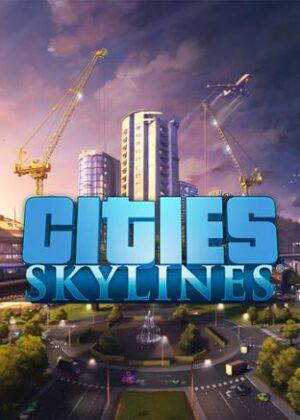 Cities Skylines Steam Key GLOBAL