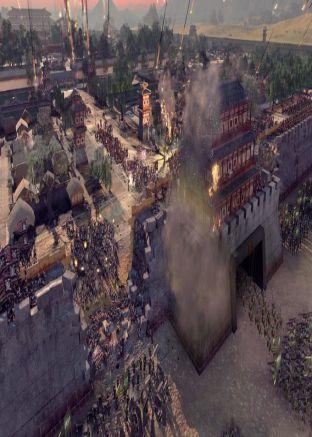 Total War THREE KINGDOMS Steam Key GLOBAL