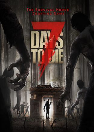 7 Days to Die Steam Key -GLOBAL