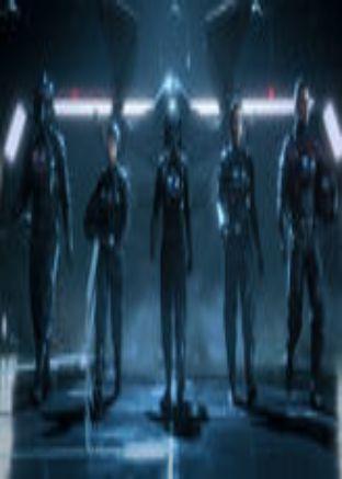 STAR WARS: Squadrons Origin CD Key Global