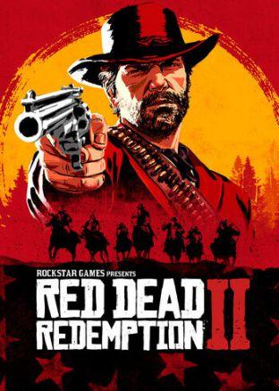 Red Dead Redemption 2 PCRockstar Key GLOBAL