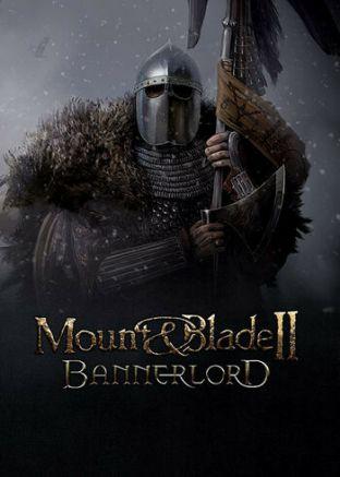 Mount & Blade II Bannerlord Steam Key GLOBAL