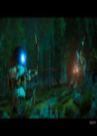 Horizon Zero Dawn Complete Edition PC Steam Key GLOBAL