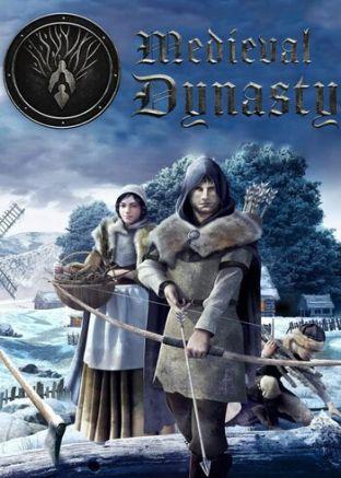 Medieval Dynasty Steam Key GLOBAL