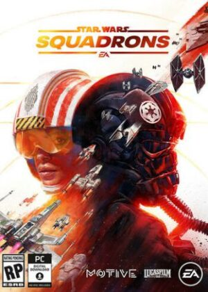 STAR WARS: Squadrons Origin CD Key Global