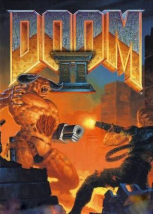 DOOM II Steam Key -GLOBAL
