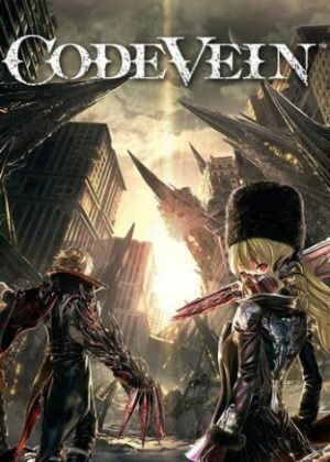 Code Vein Steam Key GLOBAL