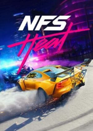 Need for Speed Heat PC Origin Key GLOBAL