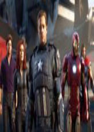 Marvel's Avengers Steam Key GLOBAL