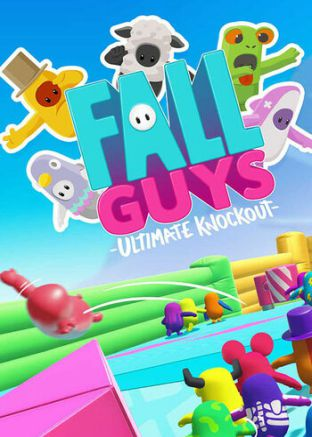Fall Guys Ultimate Knockout Steam Key GLOBAL
