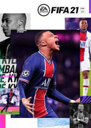 EA SPORTS FIFA 21 PC Origin Key GLOBAL