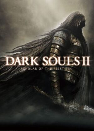 Dark Souls 2 Scholar of the First Sin Steam Key GLOBAL