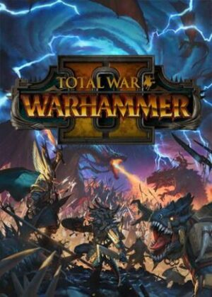 Total War WARHAMMER II Steam Key GLOBAL