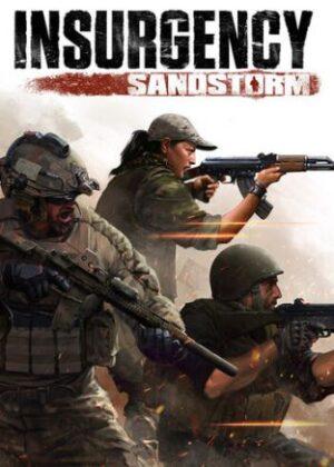 Insurgency: Sandstorm Steam Key -GLOBAL