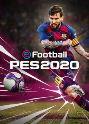 eFootball PES 2020 Standard Edition Steam Key GLOBAL