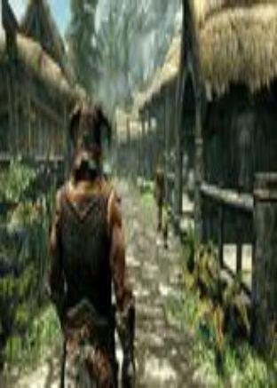 The Elder Scrolls V Skyrim Special Edition (PC) Steam Key GLOBAL