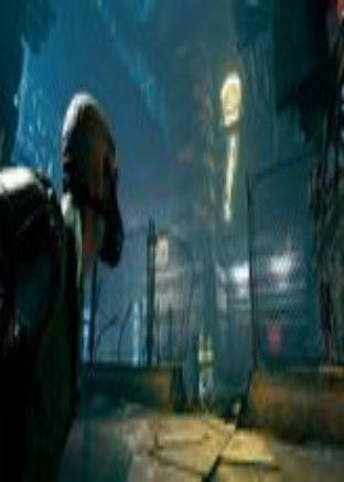 Ghostrunner PC Steam Key GLOBAL