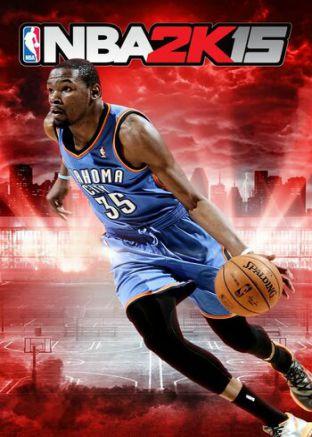 NBA 2K15 Steam Key GLOBAL