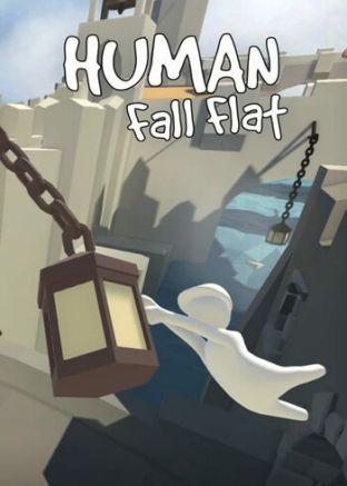 Human Fall Flat Steam Key GLOBAL