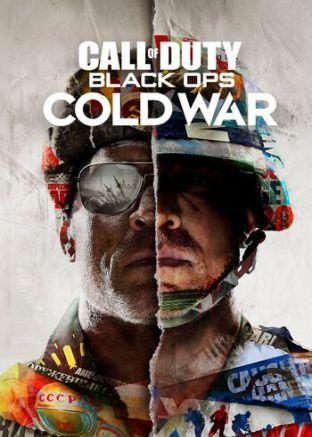 Call of Duty Black Ops: Cold War Green Gift Key GLOBAL