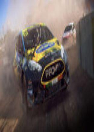 DiRT Rally 2.0 Steam Key GLOBAL
