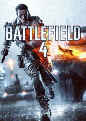 Battlefield 4 PC Origin Key GLOBAL